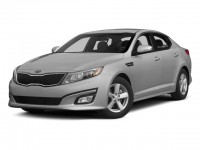 Used, 2015 Kia Optima LX, Black, KN1505-1