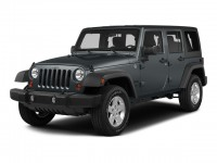 Used, 2015 Jeep Wrangler Unlimited 4WD 4-door Sahara, Other, U04878P-1