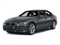 Used, 2015 BMW 3 Series 328i, Gray, 1179-1