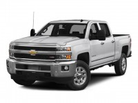 Used, 2015 Chevrolet Silverado 2500HD Built After A High Country, Brown, 20C206A-1