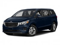 Used, 2015 Kia Sedona LX, Other, KN1534-1