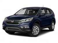 Used, 2015 Honda Cr-v EX, Other, JJ135A-1