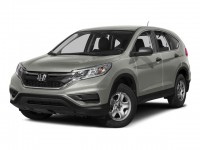 Certified, 2015 Honda CR-V AWD 5-door LX, Silver, M03343T-1