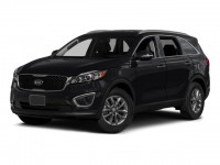 Used, 2016 Kia Sorento LX, Red, GP3720-1