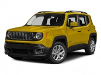 Certified, 2015 Jeep Renegade Sport, Black, CN1660B-1