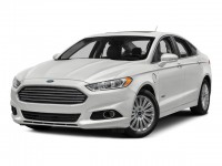 New, 2016 Ford Fusion Energi 4-door Sedan Titanium, Other, GR182666-1