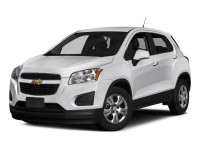 Used, 2016 Chevrolet Trax LS, Other, GP4525-1