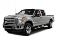 Used, 2016 Ford Super Duty F-250 Pickup XLT, Other, 20C682A-1