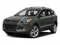 Used, 2016 Ford Escape Titanium, Other, JK194A-1