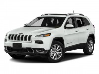 Used, 2016 Jeep Cherokee Latitude, Blue, CN1719-1