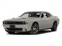 New, 2016 Dodge Challenger 2-door Cpe R/T Plus, White, 16989F-1
