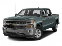 Used, 2016 Chevrolet Silverado 1500 LT, Red, GN4235-1
