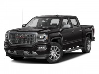 Used, 2016 Gmc Sierra 1500 Denali, Black, DL194B-1