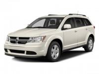 Used, 2016 Dodge Journey Crossroad Plus, Silver, DE53621A-1