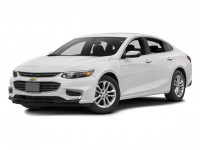 Used, 2016 Chevrolet Malibu LT, Black, GN3708-1