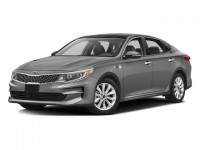 Used, 2016 Kia Optima EX, Gray, KN1757-1