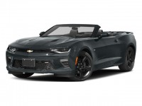Used, 2016 Chevrolet Camaro SS, Black, CON3674-1