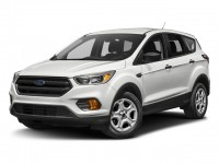 New, 2017 Ford Escape SE 4WD, Other, F17624S-1