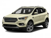 Used, 2017 Ford Escape Titanium, Other, GP4466-1