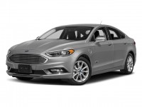 New, 2017 Ford Fusion Energi SE FWD, Other, F17063-1