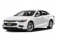 Used, 2017 Chevrolet Malibu LT, Blue, GP4523-1