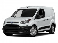 New, 2017 Ford Transit Connect Van XL SWB w/Rear Symmetrical Doors, Other, F17054-1
