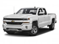 Used, 2017 Chevrolet Silverado 1500 LT, Gray, GN4752-1