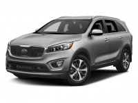 Used, 2017 Kia Sorento EX V6, Brown, KN1988-1