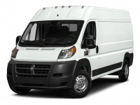 "New, 2017 Ram ProMaster Cargo Van 2500 High Roof 159"" WB, White, 17599-1"