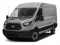"New, 2017 Ford Transit Van T-250 130"" Med Rf 9000 GVWR Sliding RH Dr, Other, F17253-1"