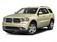 Certified, 2017 Dodge Durango GT, White, DP54244-1