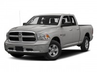 Used, 2017 Ram 1500 Big Horn, Gray, 18921-1