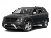 Used, 2017 Dodge Journey Crossroad Plus, Other, DD13715A-1