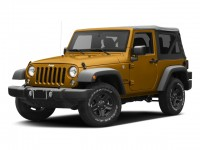 Used, 2017 Jeep Wrangler Sport, Other, DP53439-1