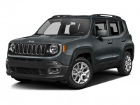 New, 2017 Jeep Renegade Latitude, Other, JJ361-1