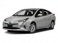 New, 2017 Toyota Prius Two, Other, 00283987-1