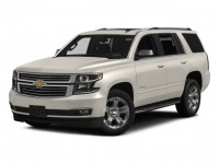 Used, 2017 Chevrolet Tahoe Premier, Gray, 18825-1