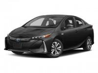 New, 2017 Toyota Prius Prime Advanced, Gray, 173786-1