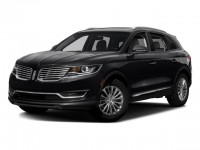 New, 2017 Lincoln MKX Reserve AWD, Other, L17541-1