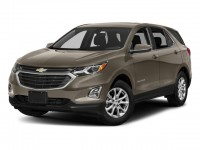 New, 2018 Chevrolet Equinox FWD 4-door LT w/1LT, Brown, 181669-1