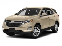 New, 2018 Chevrolet Equinox LT, Copper, 18C663-1