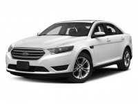 Certified, 2017 Ford Taurus Limited, Gray, P16325-1