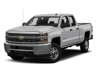 New, 2018 Chevrolet Silverado 2500HD LT, Gray, 18C970-1