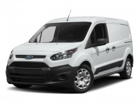 New, 2018 Ford Transit Connect Van XL LWB w/Rear Symmetrical Doors, Other, F18383-1