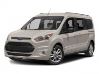 Used, 2018 Ford Transit Connect Wagon XLT, Gray, HP56893-1