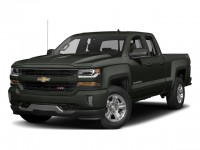 New, 2018 Chevrolet Silverado 1500 LT, Gray, 18C910-1