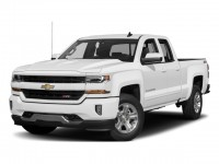 New, 2018 Chevrolet Silverado 1500 LT, White, 18CF1243-1