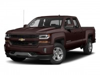 New, 2018 Chevrolet Silverado 1500 LT, Brown, 18C920-1