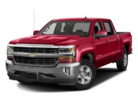 New, 2018 Chevrolet Silverado 1500 LT, Red, 18C1365-1
