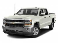 New, 2018 Chevrolet Silverado 1500 LT, White, 18CF1338-1